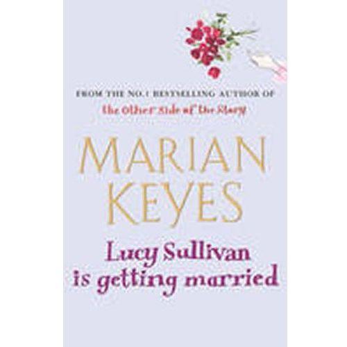 Lucy Sullivan is Getting Married, Cornerstone
