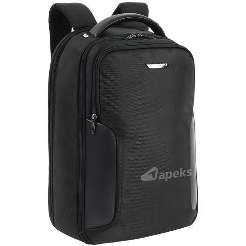Roncato biz 2.0 plecak na laptopa 15,6'' / tablet 10'' / 48 cm