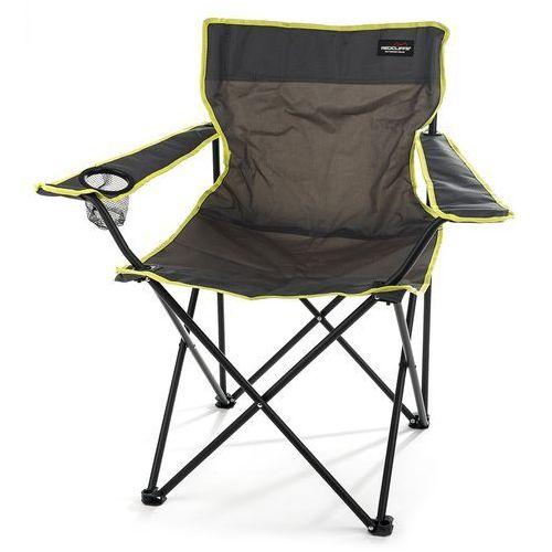 Krzesło wędkarskie fish zielony wyprodukowany przez 4home