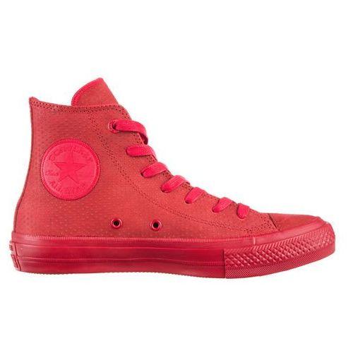 chuck taylor all star ii tenisówki czerwony 41 marki Converse
