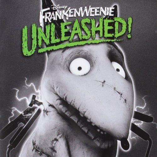 Frenkenweenie Unleashed!