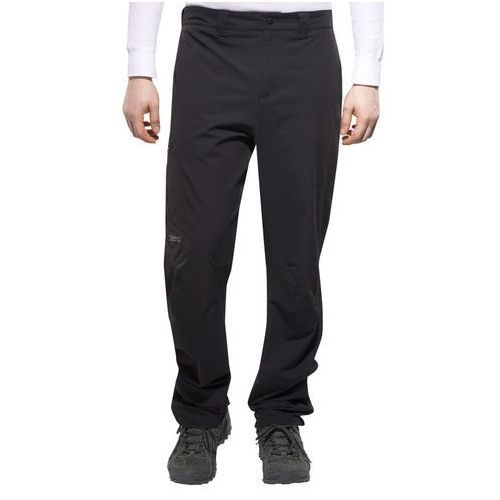 Marmot SCREE Spodnie materiałowe black, 80950