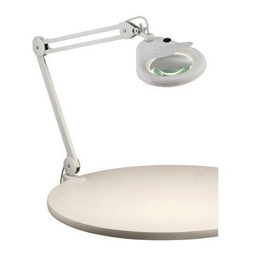 Markslojd Lampa blatowa halltorp biała, 100854