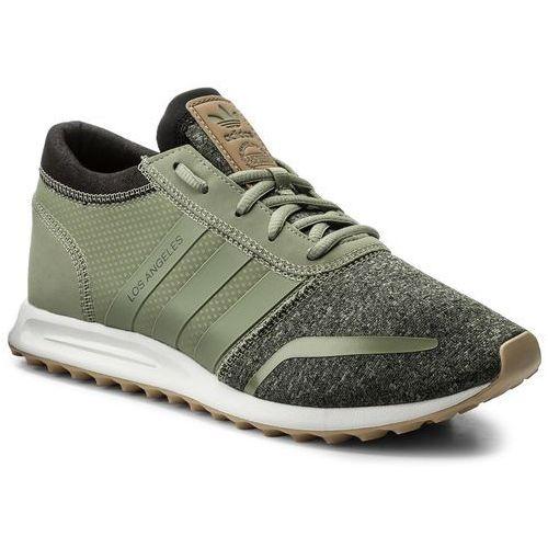Buty adidas - Los Angeles CQ2263 Greone/Greone/Greone