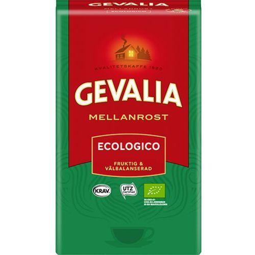 Gevalia EKO Ecologico Mellanrost - kawa mielona - 425g