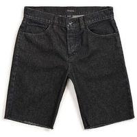 Szorty - labor 5-pkt denim short black (black) rozmiar: 36, Brixton