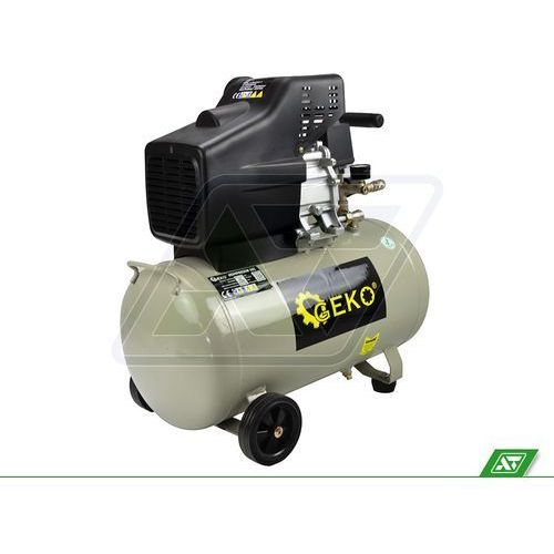 Kompresor olejowy 50 litrów g80301 marki Geko