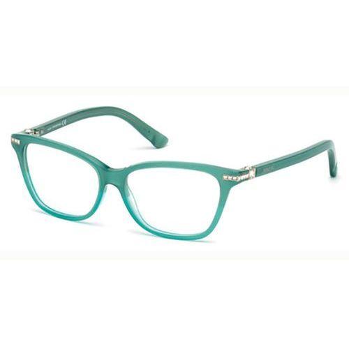 Okulary Korekcyjne Swarovski SK 5153 098