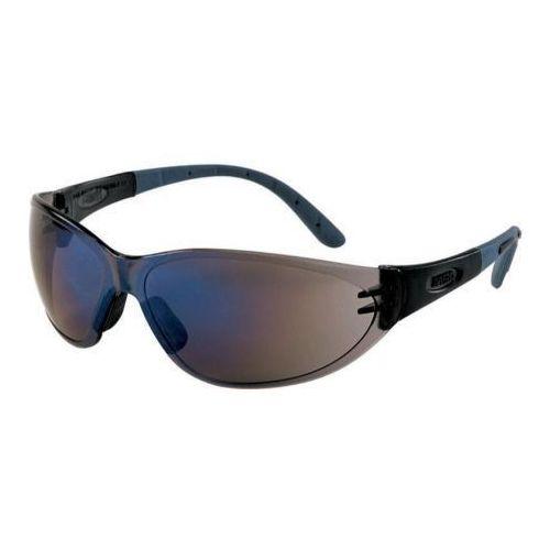 Okulary ochronne perspecta 9000 niebiesko fioletowe marki Msa