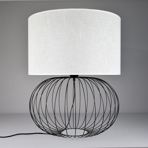 Namat Lampa big ball black nr 2492
