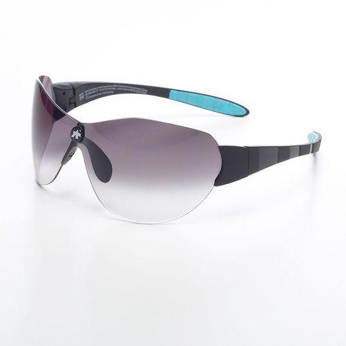 Assos zegho noire okulary rowerowe czarny 2018 okulary sportowe (2220000014113)