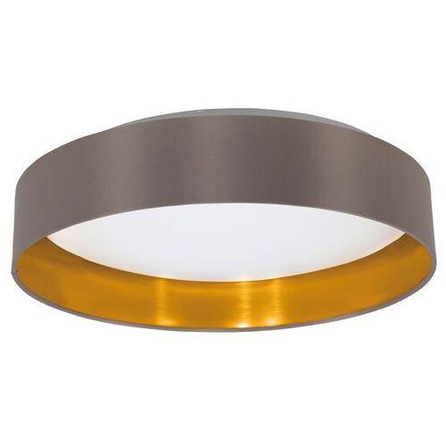 Eglo 31625 - lampa sufitowa led maserlo led smd/18w/230v (9002759316259)