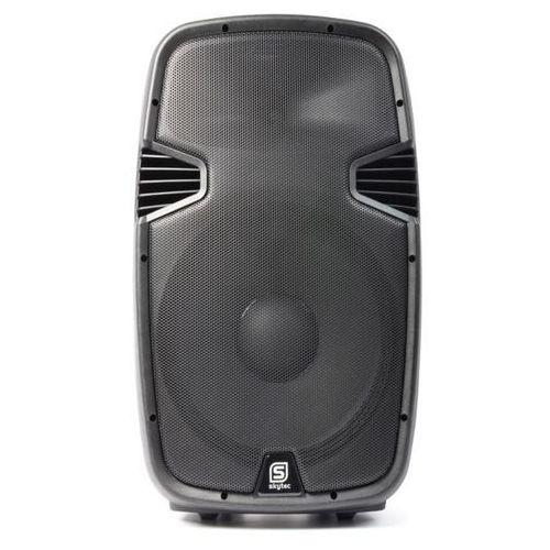 """Skytec SPJ1500 pasywny głośnik 38cm (15"""") 600W"""