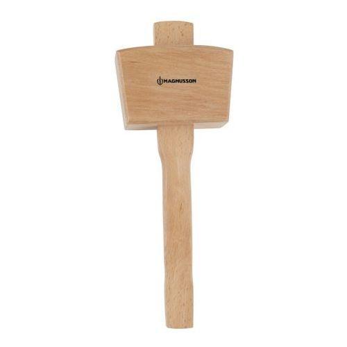 Młotek drewniany Magnusson 4,5 (3663602818021)