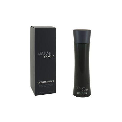 Armani Code 100 ml woda po goleniu (3360372115519)