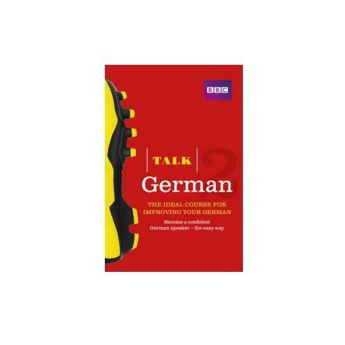 Talk German 2 Book (160 str.)