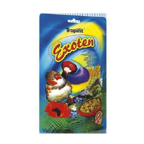 TROPIFIT Exoten pokarm dla ptaków egzotycznych 250/700g