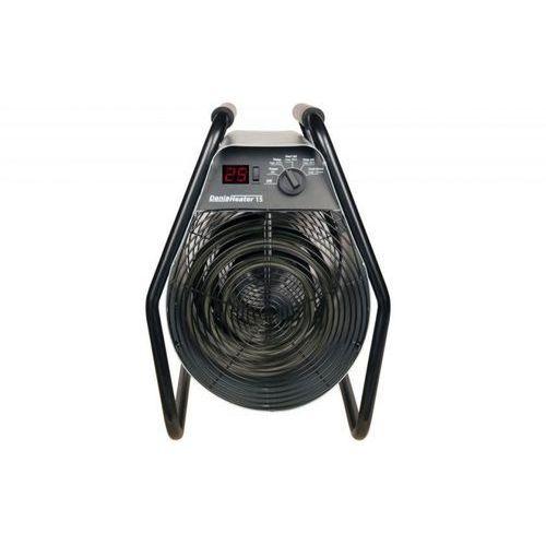 Inelco nowość 2019 Nagrzewnica programowalna, elektryczna, inelco dania-heater 15kw - super nowość 2019 promocja