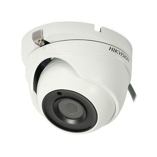 Kamera HD-TVI sufitowa Hikvision DS-2CE56F7T-ITM (3Mpix, 2.8 mm, 0.01 lx, IR do 20m) TURBO HD 3.0