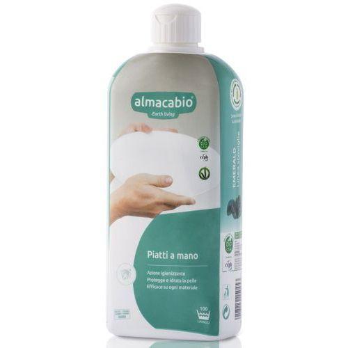 Płyn do naczyń eco 500 ml - almacabio marki Almacabio dystrybutor: bio planet s.a., wilkowa wieś 7, 05-084 leszno