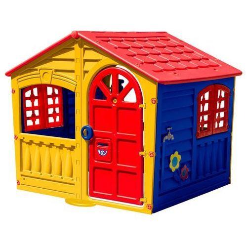 Marian plast domek do zabaw happy house