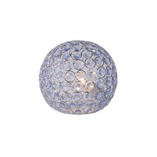 Lucide ayla lampa stołowa niebeieski, 1-punktowy - nowoczesny - obszar wewnętrzny - ayla - czas dostawy: od 4-8 dni roboczych (5411212711700)
