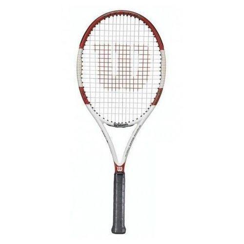 Rakieta tenis ziemny Wilson 6.1 102UL 72050U3 L3 (2010000432693)
