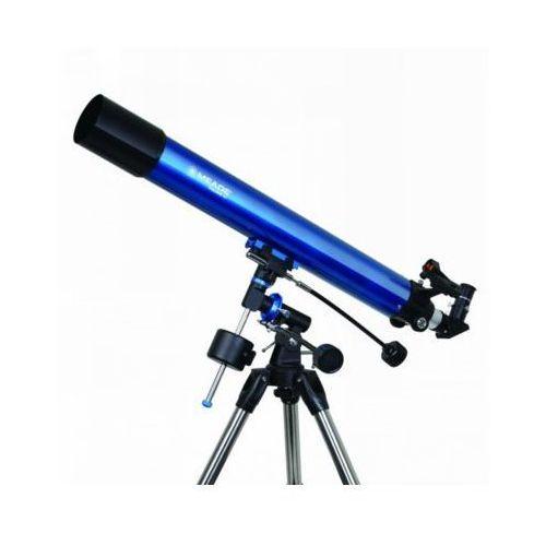 Teleskop refrakcyjny polaris 80 mm eq marki Meade