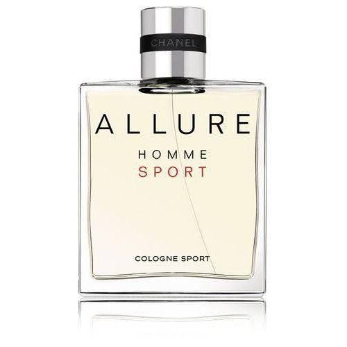 Chanel Allure Homme Sport Eau de Cologne spray 150 ml - Chanel DARMOWA DOSTAWA KIOSK RUCHU, 4041