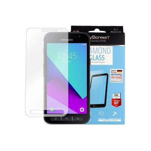 Samsung Galaxy Xcover 4 - szkło hartowane MyScreen Protector Diamond Glass, FOSM511DIGL000000