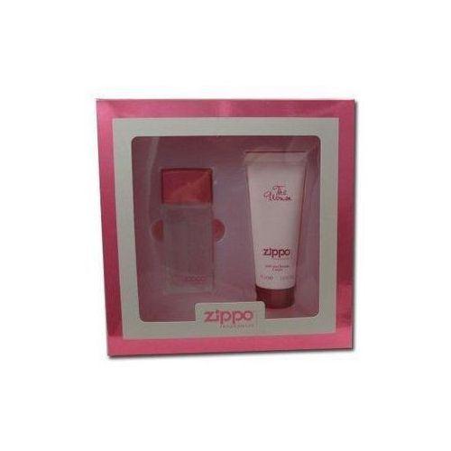 Zippo Fragrances ZIPPO The Woman 30ml EdP