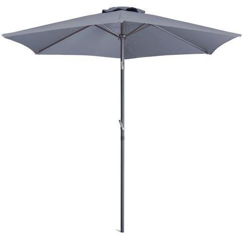 płótno na parasol monaco, 2,3 m szare marki Myard