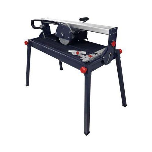 Elektryczna przecinarka do płytek ceramicznych SSCM 1200-200-2 śr. tarczy 200 mm MATRIX (4250116811717)