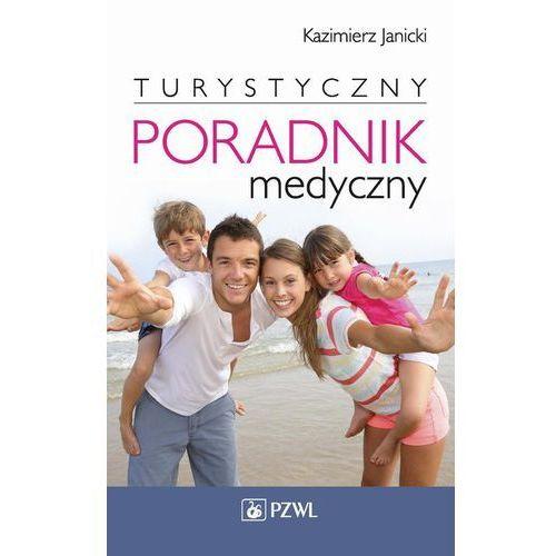 Turystyczny poradnik medyczny (2015). Najniższe ceny, najlepsze promocje w sklepach, opinie.