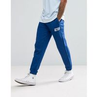 heritage joggers - blue, Converse, XS-XXL