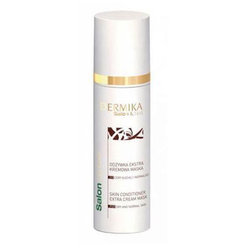skin conditioner extra cream mask odżywka ekstra - maska kremowa marki Dermika