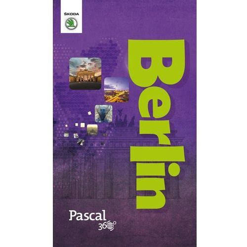 OKAZJA - Berlin - Pascal 360 stopni (2014) - Dostępne od: 2014-11-21 (2014)