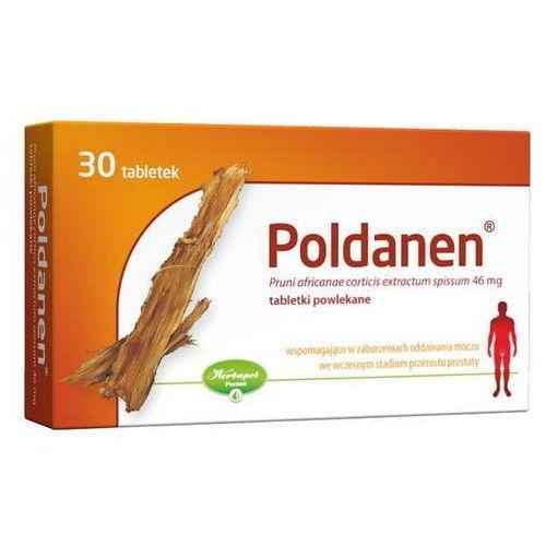 Herbapol poznań Poldanen 40mg x 30 tabletek