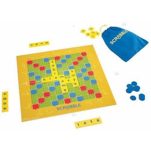Ga Scrabble Junior* (0746775262006)