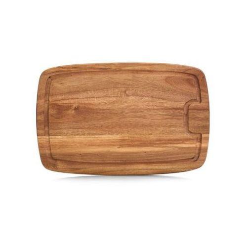 Deska do krojenia (26x40 cm) drewniany marki Zeller