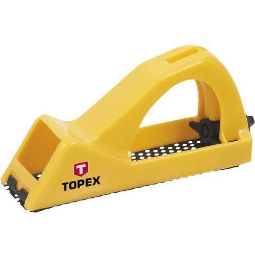 Zdzierak TOPEX 11A406 140 mm, 11A406