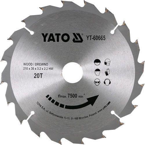 Yato Tarcza yt-60665 (5906083606656)