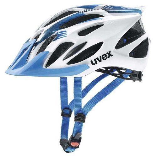 Uvex Kask flash -41-0-966 niebieski mat