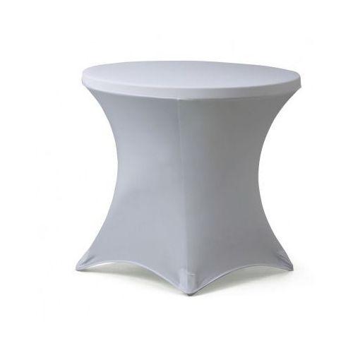 B2b partner Pokrowiec na stół, średnica 1800 mm