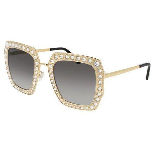 Gucci Okulary słoneczne gg0115s 001