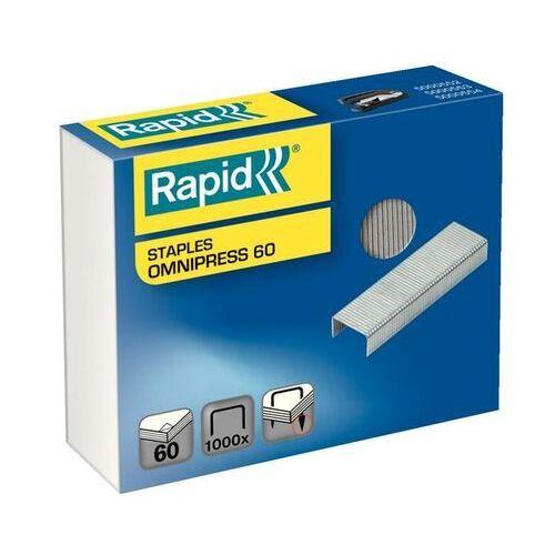 Zszywki RAPID Omnipress do S060c 5000561, 5000561