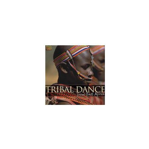 Tribal Dance From East. . .