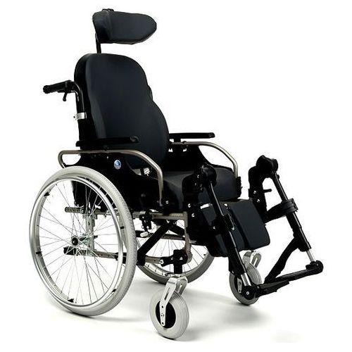 Wózek inwalidzki specjalny V300 30° KOMFORT