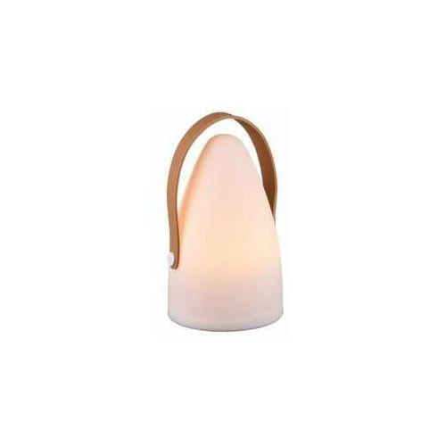 Trio haiti r57090101 lampa stołowa lampka 1x1w led biały (4017807407563)