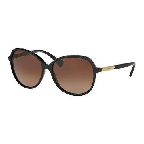 Ralph by ralph lauren Okulary słoneczne ra5220 polarized 1377t5